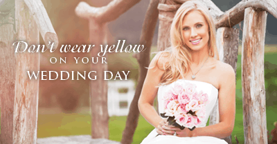 Teeth whitening for your wedding in Evansville